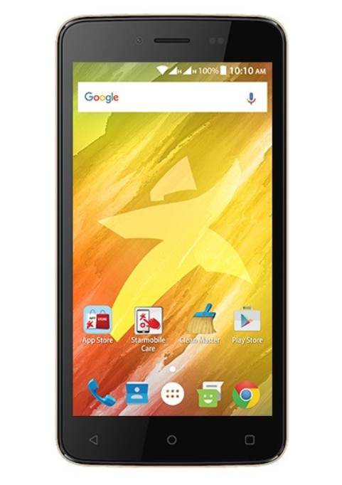 Starmobile Play Boost, Best Android Smartphones Under 3000