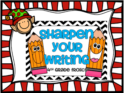http://www.teacherspayteachers.com/Product/Sharpen-Your-Writing-924429