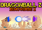Dragon Ball Z Xenoverse X