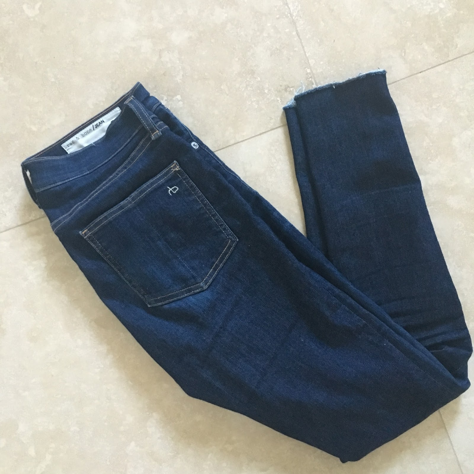 best dark skinny jeans
