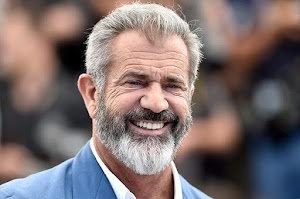 60-year-old Mel Gibson will become a father for the ninth time