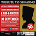 "Lomba Menulis Esai: ""Manusia Indonesia Pertama"" (Tribute to Sukarno)"