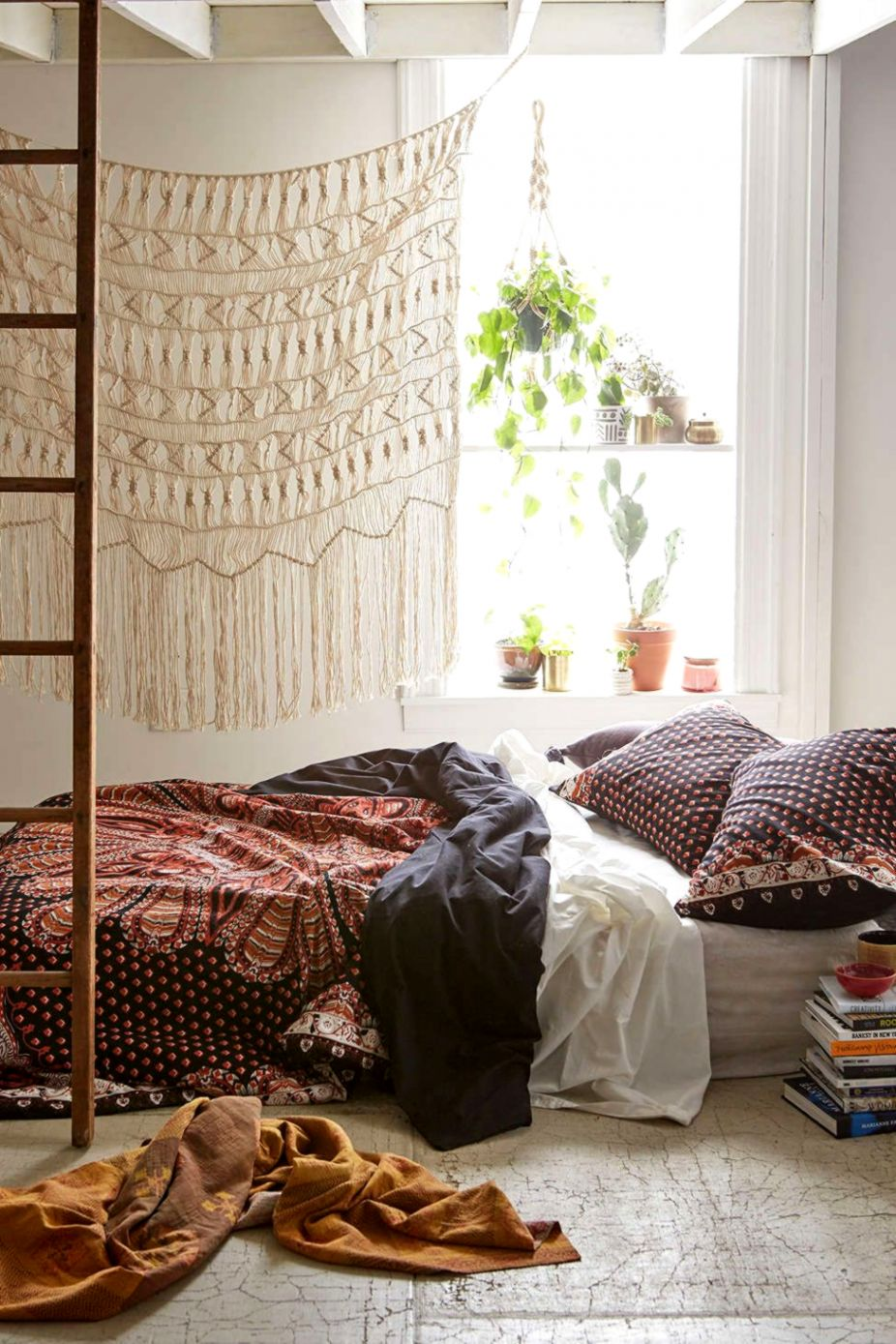 Chic Bedroom Decorating Ideas Bohemian Chic Bedroom Decorating Ideas Free Wallpapers