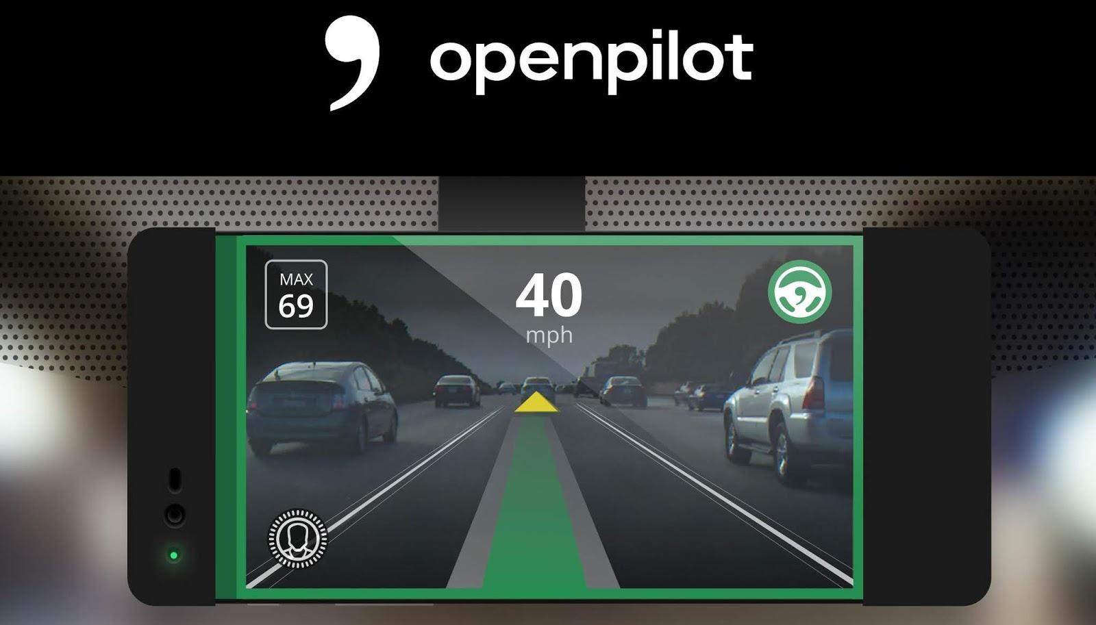 opensource autopilot system