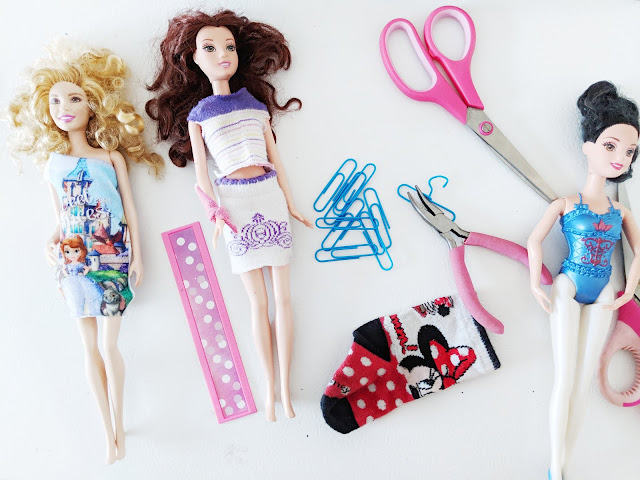 Barbie et sa garde-robe écoresponsable