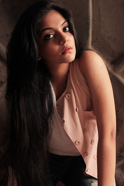 Tamil heroine ahaana krishna photos-HQ-Photo-4