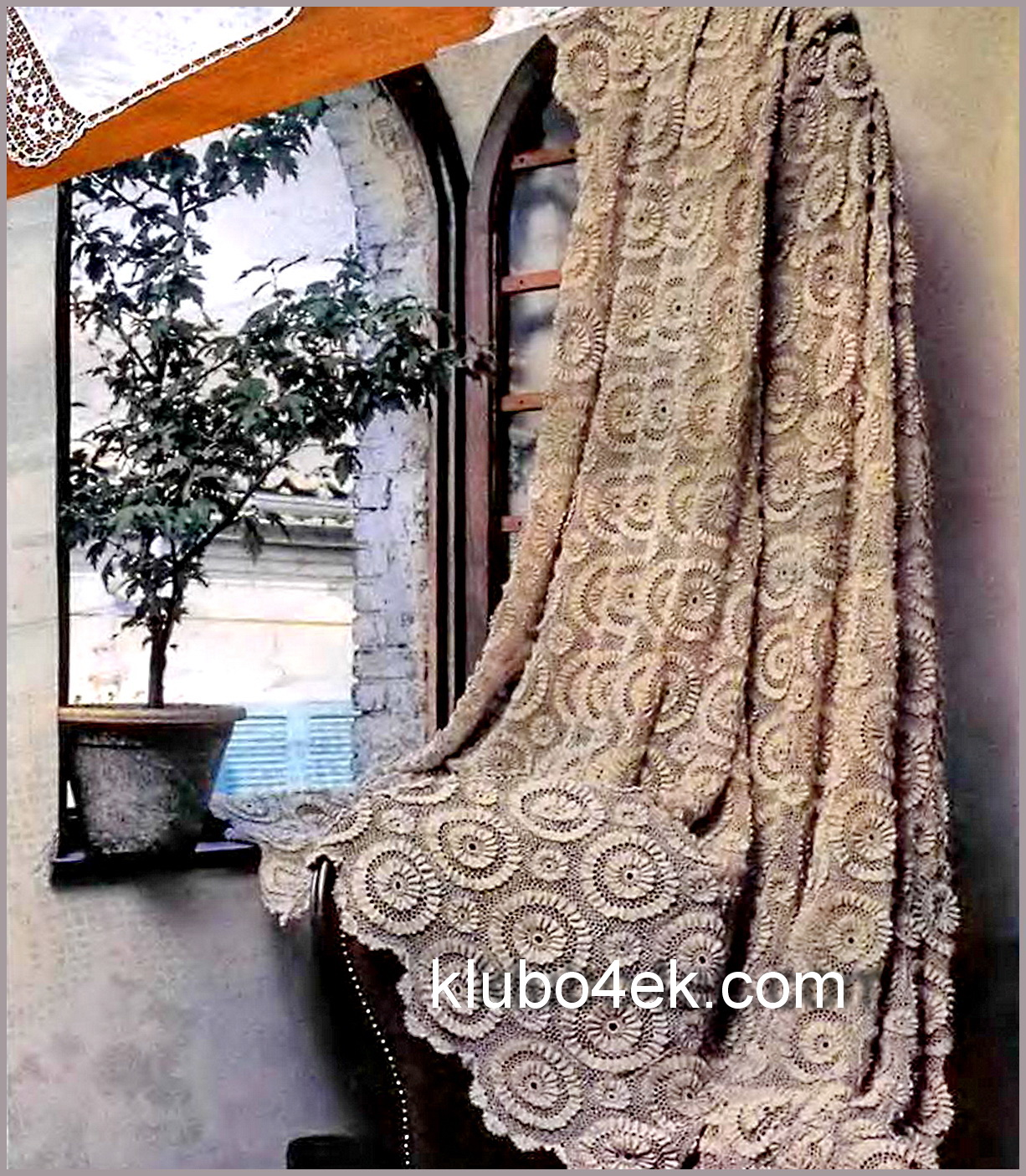 Free crochet patterns to download crochet patterns for free crochet bedspread 1672 bankloansurffo Images