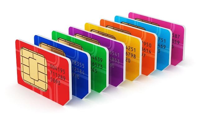 Cara Registrasi Kartu Telkomsel, Indosat, XL, Axis, Smartfren, Tri