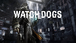 Watch Dogs Xbox 360 Wallpaper