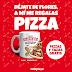 Gana 1 año de Sky gratis y pizzas medianas