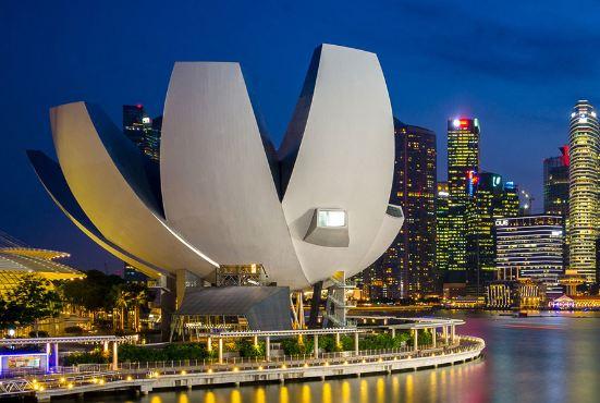 gửi hàng đi Singapore uy tín