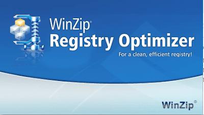 تحميل برنامج إصلاح مشاكل الريجسترى فى الويندوز WinZip Registry Optimizer