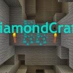 DiamondCraft  Minecraft Hileleri Ve Modları DiamondCraft Resource Pack 1.7.9