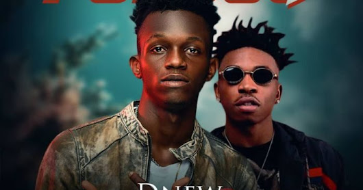 "MUSIC LYRICS of the song ""Popoju"" by D'New Feat. Mayorkun"