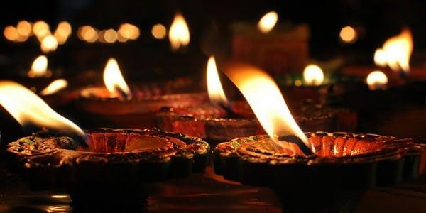Diwali Diyaas