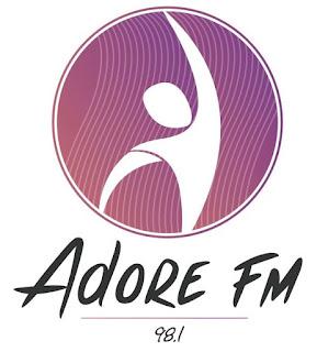 Rádio Adore FM (Deus é Amor) - São Paulo/SP