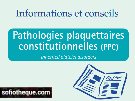 L'essentiel en Pathologies plaquettaires PDF