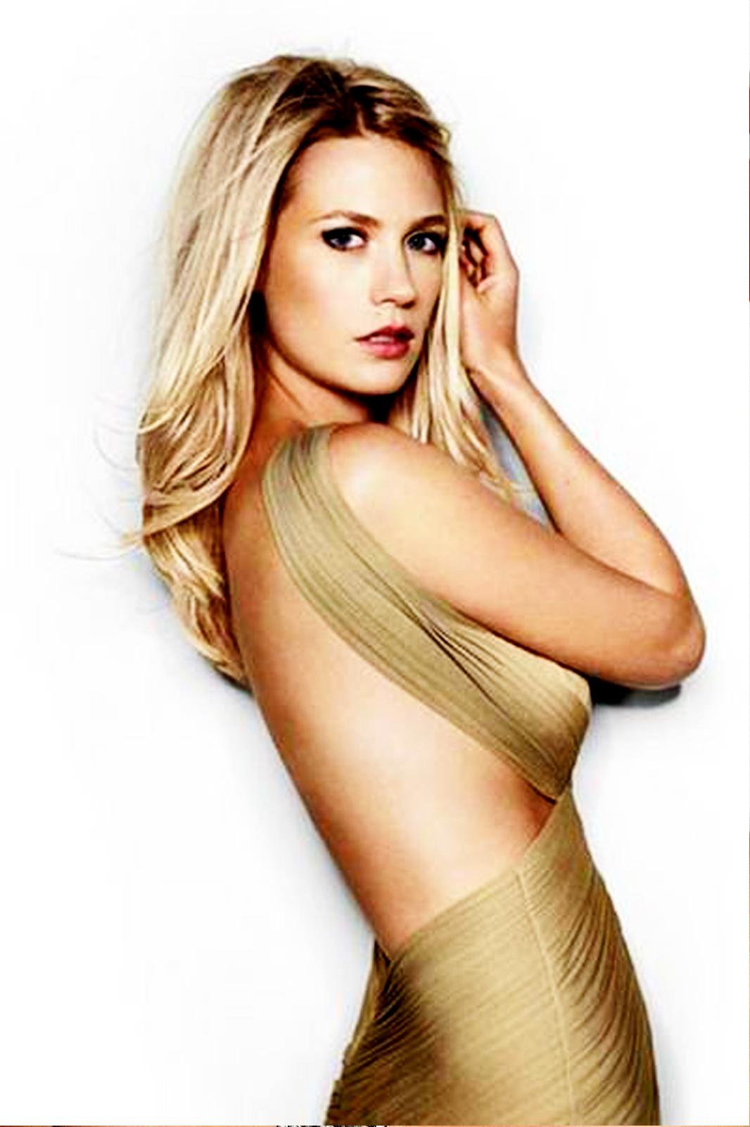January Kristen Jones