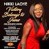 Music: Nikki Laoye – Victory Belongs To Jesus [Acoustic Cover]