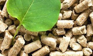 Ventajas de los pellets: almacenamiento, calidad de calor...