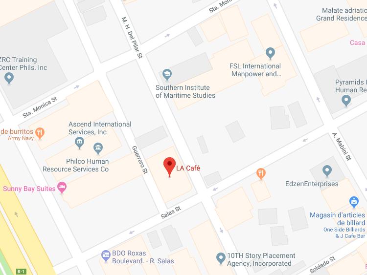 lieux de rencontre à Manille meilleur site pour les rencontres à Dubaï