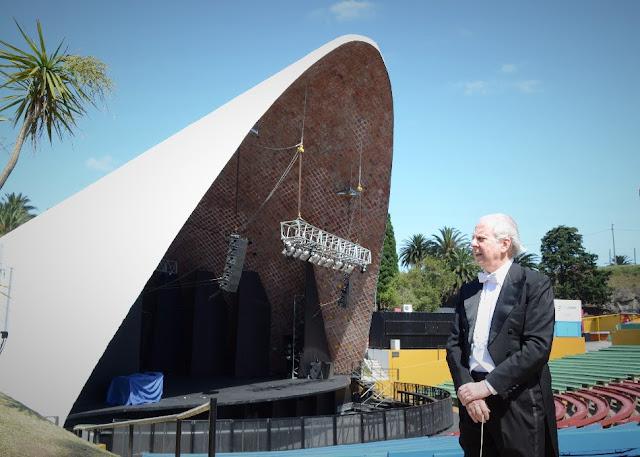 La Orquesta Sinfónica del Sodre y un concierto para toda la familia en Montevideo