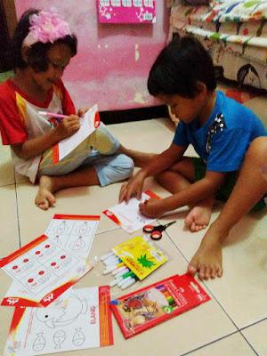 Jadilah Konsumen Cerdas, Pilih Mainan Anak Berlabel SNI