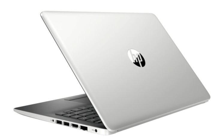 Laptop Hp 14 Cm0067au Bertenaga Amd Siap Tingkatkan Produktivitas