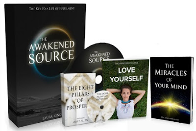 The Awakened Source Program Review