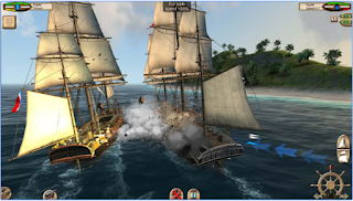 Download Game The Pirate Caribbean V6.6 MOD Apk