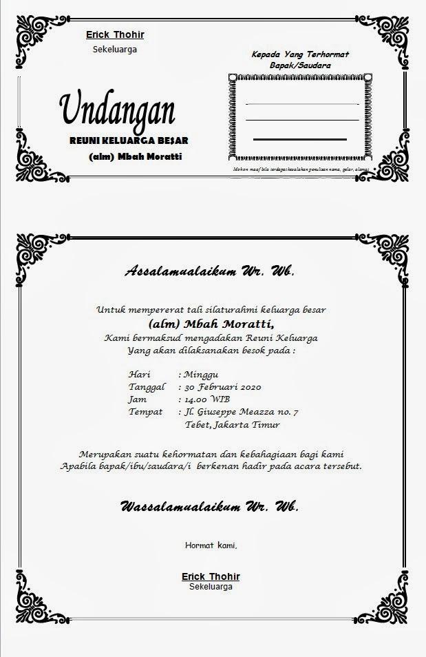 Desain Undangan Pernikahan Psd Gratis | Joy Studio Design Gallery ...
