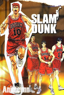 Cao Thủ Bóng Rổ -Slam Dunk - Họa Hình Cao Thủ Bóng Rổ 2013 Poster