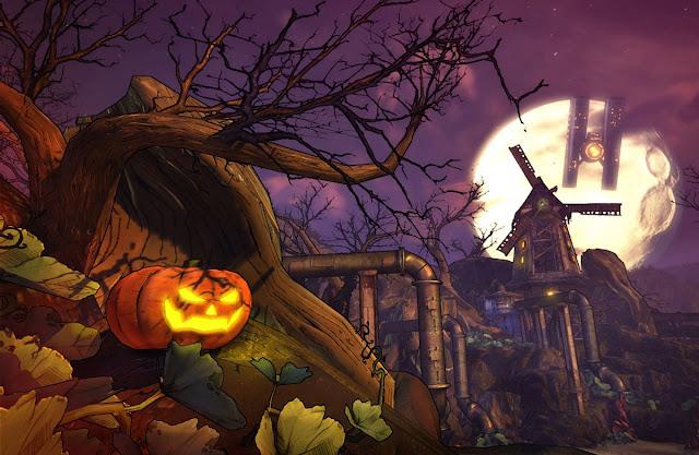 Los 10 mejores juegos de terror free2play para este halloween