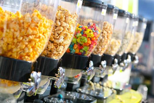 Popcorn Online - Popcorn Australia