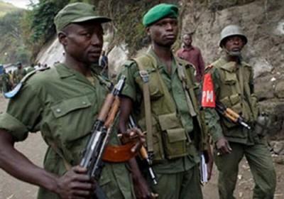 هجوم مسلح على سجن فى الكونغو اسفر عن وقوع قتلى