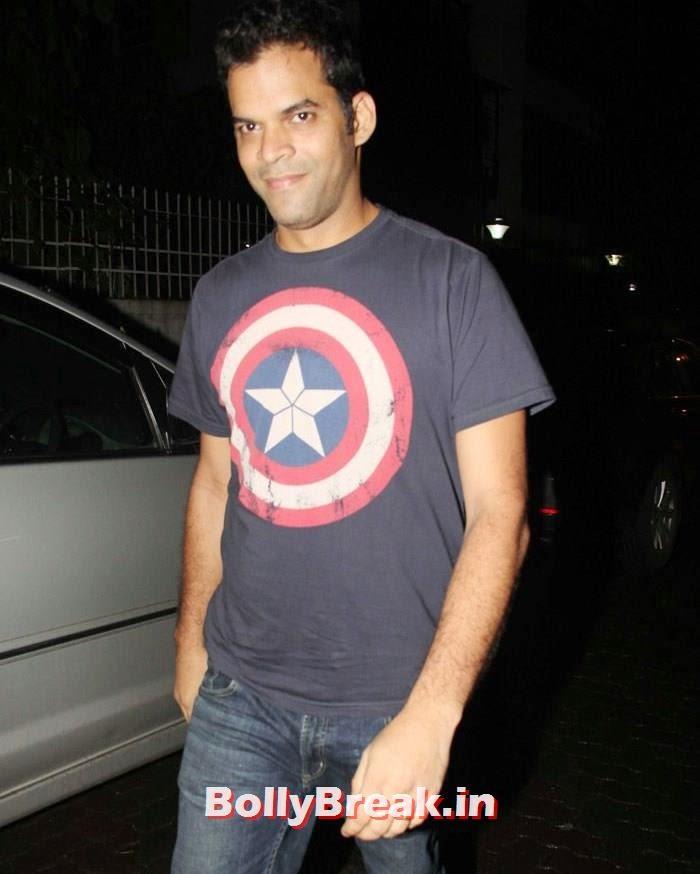 Abhishek Kapoor Birthday Bash