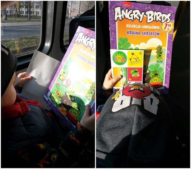 Fan Angry Birds