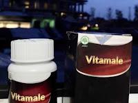 Vitamale Suplemen Khusus Untuk Pria Dewasa