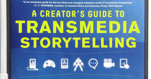 Transmedia Storytelling or Marketing Campaign