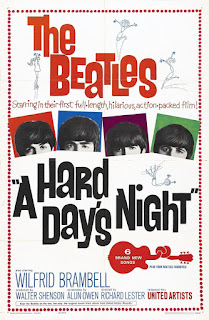 A Hard Day&#39;s Night<br><span class='font12 dBlock'><i>(A Hard Day&#39;s Night )</i></span>