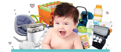 Motherhood.com.my Warehouse Sale 2016
