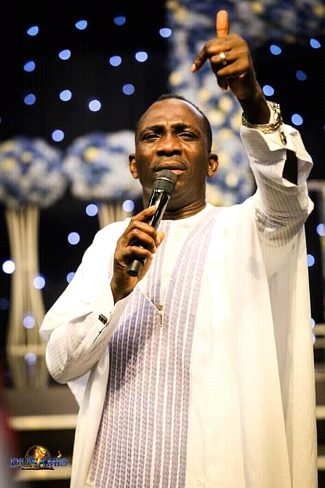 Download Dr  Paul Enenche latest songs mp3