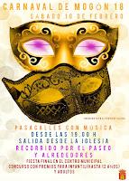 Mogón - Carnaval 2018