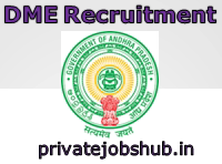 DME Recruitment