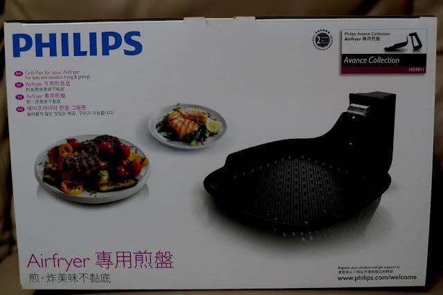 飛利浦健康氣炸鍋XL