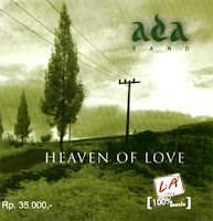 heaven of love