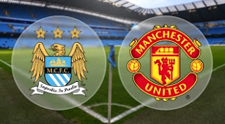 Preview Manchester City vs Manchester United - Prediksi Line-up & Head to Head