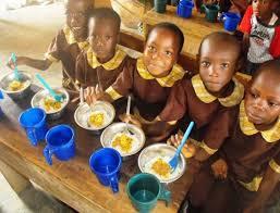School feeding programme in Nigeria