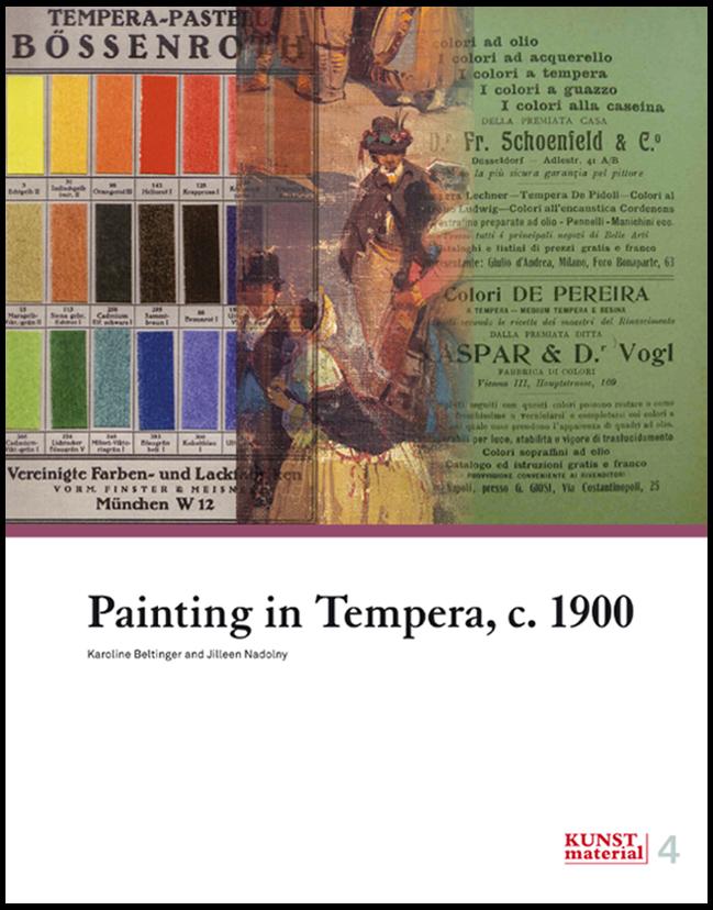 Painting in Tempera, c. 1900. Edited by Karoline Beltinger and ...