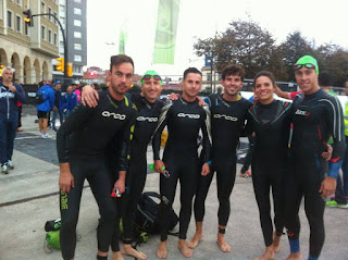 Triatlon Gijon